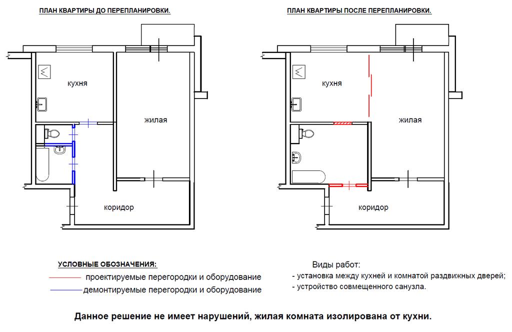 Дизайн трехкомнатной квартиры от 600 руб/квм - Студия