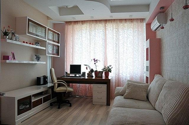 Улучшить квартиру своими руками