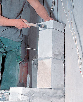 Перепланировка квартир в Северо-восточном округе с возведением стен