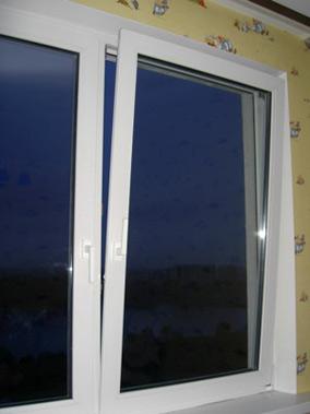 Перепланировка квартир в Северо-восточном округе с установкой пластиковых окон