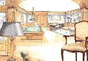 Перепланировка квартиры в СВАО с расширение жилой комнаты за счет лоджии