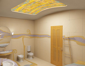 Перепланировка квартир в Юго-восточном округе с объединением ванной комнаты и санузла