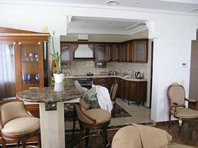 Перепланировка квартир в Юго-западном округе со сменой функционального назначения помещения