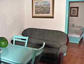 Перепланировка квартир в Западном округе с разделением комнат